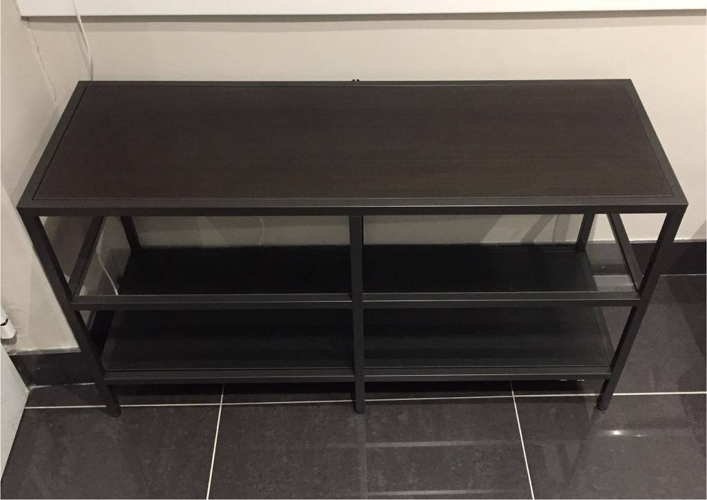 Ikea vittsjö tv stand brand new in bangor county down gumtree