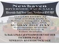 Newhaven Riverside Market