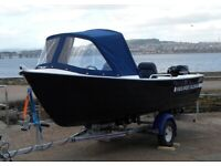 #BOATS2020 FISHING BOATS,DAY BOATS - UP TO £500 OFF PACKAGE DEALS