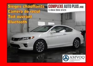 2013 Honda Accord Coupé EX Coupe *Toit ouvrant, Camera recul