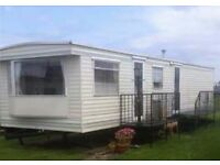 Towyn Edwards Leisure Park - 3Bedroom Caravan [A82/EDWJHU] - Silver Standard