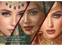 Makeup Course & Makeup Artist Services