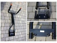 Genuine Land Rover Tow Bar Cycle Carrier