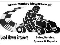 Ride on lawn mower wanted any condition top price paid quaranteed grassmonkey 1 call