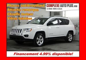 2011 Jeep Compass North *Mags,A/C,Groupe élec. Cruise