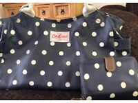Cath Kidston bags and purses for sale