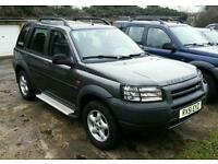 **LEFT HAND DRIVE**LAND ROVER**4x4**LHD**