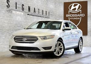 2013 Ford Taurus SEL GPS CUIR TOIT OUVRANT MAGS