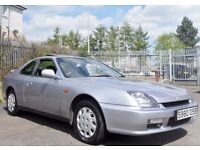 1999 HONDA PRELUDE 2.0I ***ONE OWNER 39K MLS F.S.H***
