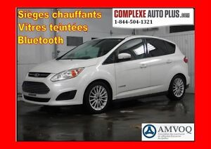 2013 Ford C-Max SE Hybrid *Mags, Hybride