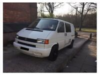 Volkswagen transporter T4 19td - Totally Rebuilt Engine- Price reduced by £700 for quick sale!