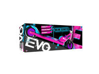 EVO Inline Girls Scooter. Only two left in stock, buy today at only £ 13.99