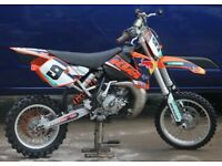 2007 KTM 65