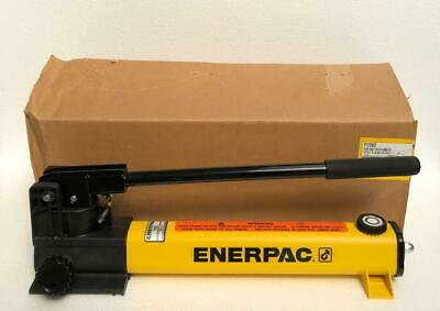 Enerpac P2282 Two-speed High Pressure Hydraulic Hand Pump 2800 Bar40000 Psi