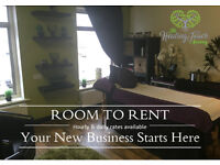 ROOM RENTAL for Beauty, Massage, Life Coach, Hypnotherapy, Counsellor, other