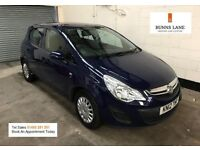 Vauxhall Corsa 1.2 S***** 1 Local Female Owner***Low Miles, 12 month mot 3 Month Warranty
