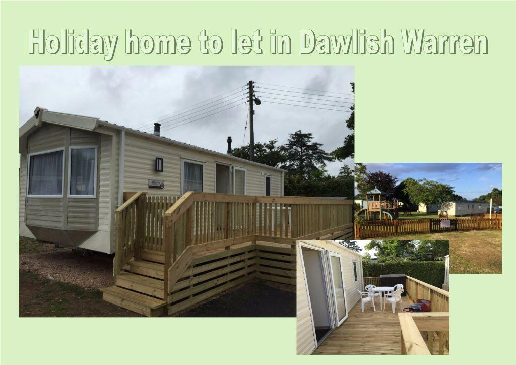Simple RingwoodWarren PointDawlish WarrenDevon Caravan For Hire