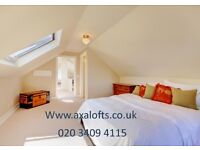 LOFT CONVERSION BUILDERS, Kitchen extensions, NEW Build, BASEMENT CONVERSION, GARAGE CONVERSION