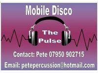Mobile DJ Hire