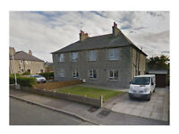 2 Bedroom flat to rent in Academy Road, Fraserburgh
