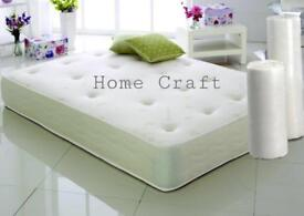 Orthopaedic Mattress - All Sizes are Available