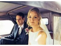 Wedding Photography Manchester £300