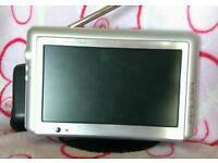 Mini TV TFT multi-purpose 7 Inch Screen.