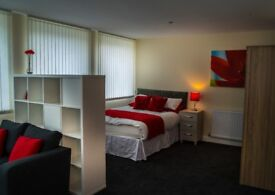 Gorgeous 1 bed and studio flats