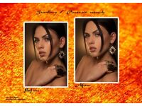 Online Photo Editing and Retouching Service