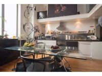 HUGE WAREHOUSE CONVERSION PENTHOUSE FULLY FURNISHED 2 BED