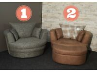 MUST GO! Massive reductions! Sofas, corners, tables, chairs! Click to see more