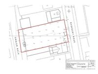 Full planning permission for 9 apartments, 93 Bushbury Road, Wolverhampton