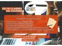 IELTS OR FCE OR CAE EVENING CLASSES