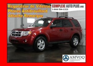 2012 Ford Escape XLT *Mags, Fogs