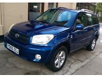 2005 TOYOTA RAV4 XT5 D-4D DIESEL JEEP HISTORY WARRANTY PX WELCOME( t-z awesome- cars)