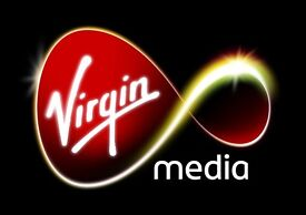 Virgin Media Superfast Broadband+TV+Phoneline