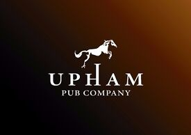 Trainee Assistant Manager - Wheelwrights Arms, Havant - LIVE-IN available