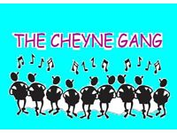 New Cheyne Gang Singing for Breathing Group starting in Leith
