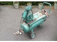 75ltr. Air Compressor.