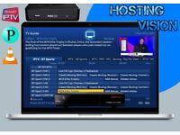 HV - IPTV SERVICE - OPENBOX - ZGEMMA+EPG - FIRESTICK - SMART TV - ANDROID - iOS