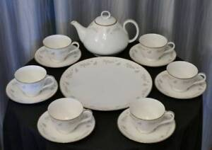 Noritake tea set in queensland gumtree australia free local noritake tea set in queensland gumtree australia free local classifieds fandeluxe Images
