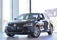 2012 Volkswagen Jetta Sedan TDI Highline TDI