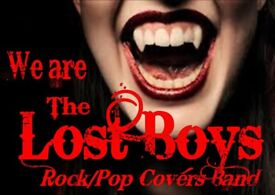 We are The Lost Boys are Looking for a Quality Keyboard Player