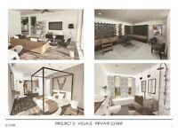 Profesional Interior Design Service