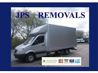 Fully insured Removals company. Also Man and Van service.