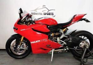 2014 Ducati Panigale R -