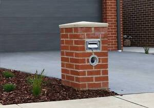 Need 2x brickpiers done for letterboxes Dandenong Greater Dandenong Preview