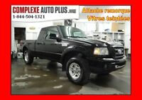 2007 Ford Ranger Sport Automatique *A/C ,Mags,Fogs