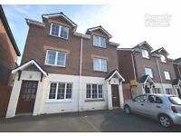 2 RIVERVIEW RIDGE, SUFFOLK, BELFAST BT11 9RR 4 Bed Town House For Sale