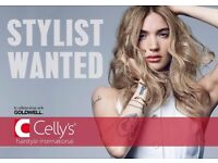 Hairstylist Wanted for Gravesend Salon